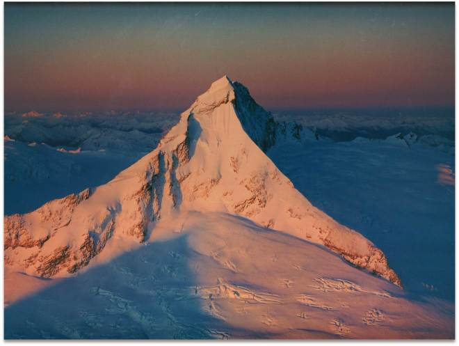 Mt. Aspiring © Craig Potton Photography